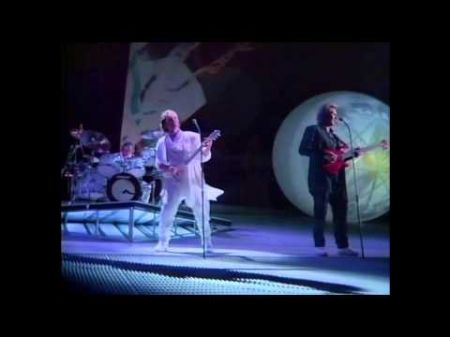 Yes' Jon Anderson hints at possible reunion for Rock Hall induction