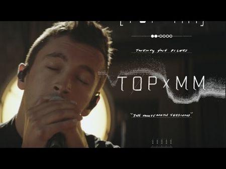 Twenty One Pilots unveil their collaborative studio piece 'TOP X MM'