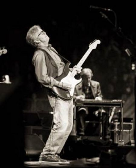 The Legend: Slowhand