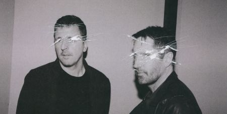"Nine Inch Nails released the first song off their new EP on Thursday with ""Burning Bright (Field on Fire)."""