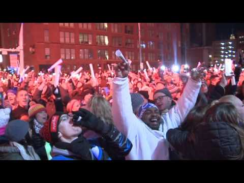 Best family friendly New Year's Eve events in Indianapolis 2016