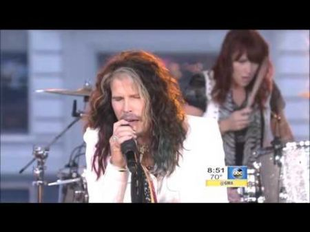 Steven Tyler uncertain about future of Aerosmith