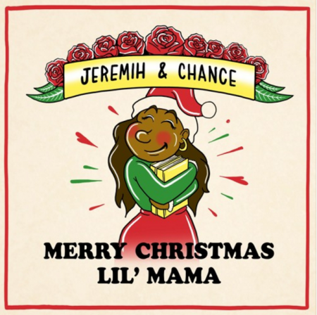 Chance The Rapper and Jeremih reinvent a Christmas tradition