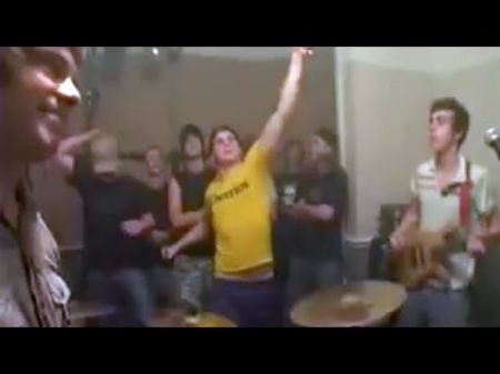 Enter Shikari playing 10th anniversary concert at Trees in Dallas