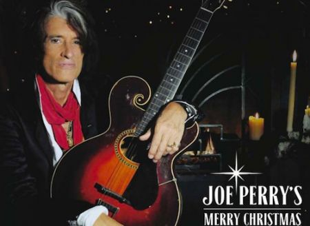 Joe Perry - Joe Perry's Merry Christmas