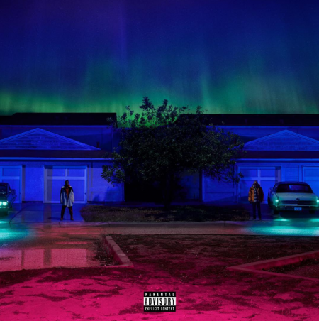 Big Sean drops new track and announces 'I Decided,' will drop in early 2017