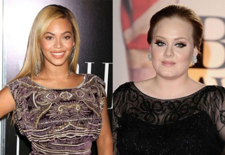 According to Grammy Awards' producer, fans should expect to see both Beyoncé and Adele perform at the event in February.