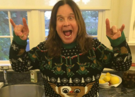 18 musicians who did the holidays right