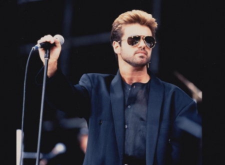 Celebs and musicians pay tribute to George Michael