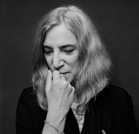 Patti Smith will be coming to the Royal Oak Music Theatre March 11.