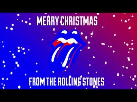 The Rolling Stones extend happy holiday greetings to fans