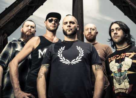 Cherishing life - an interview with Killswitch Engage's Jesse Leach