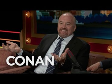 Louis C.K. launches his own comedy app