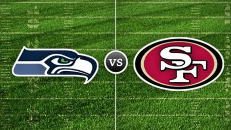 The Seahawks-49ers rivalry gains another chapter this week.