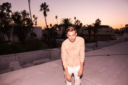 Flume, aka Harley Streten opened up about success and his latest album, Skin, in a recent interview.