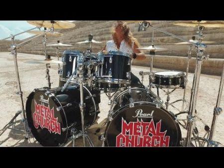 Metal Church bringing thrash metal to Trees in 2017