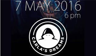 A Dream Concert by Carla's Dreams tickets at indigo at The O2 in London
