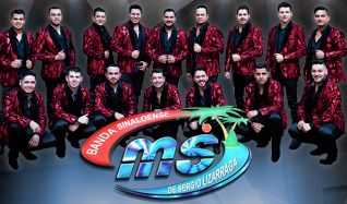 Banda MS de Sergio Lizarraga tickets at Microsoft Theater in Los Angeles