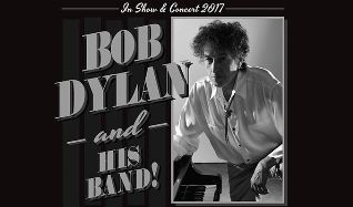 Bob Dylan and His Band tickets at The SSE Arena, Wembley in London