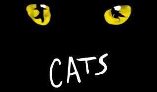 Cats tickets at ERICSSON GLOBE/Stockholm Live in Stockholm