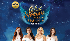 Celtic Woman Tour 2020.Celtic Woman Announce 2020 North American Dates For 15th