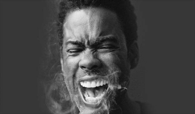 Chris Rock tickets at ERICSSON GLOBE/Stockholm Live, Stockholm