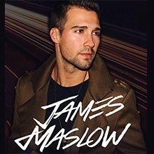 James david maslow dating