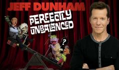 Jeff Dunham tickets at The Colosseum at Caesars Palace in Las Vegas
