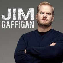 Jim Gaffigan tickets at Viejas Concerts in the Park, Alpine