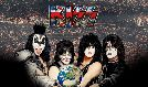 KISS tickets at The O2 in London
