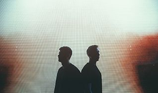 ODESZA tickets at Red Rocks Amphitheatre in Morrison