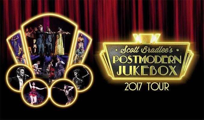Scott Bradlee's Postmodern Jukebox tickets at The National, Richmond