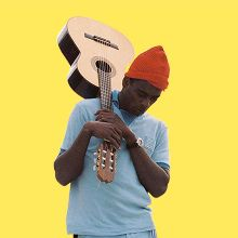 Seu Jorge tickets at Keswick Theatre, Glenside