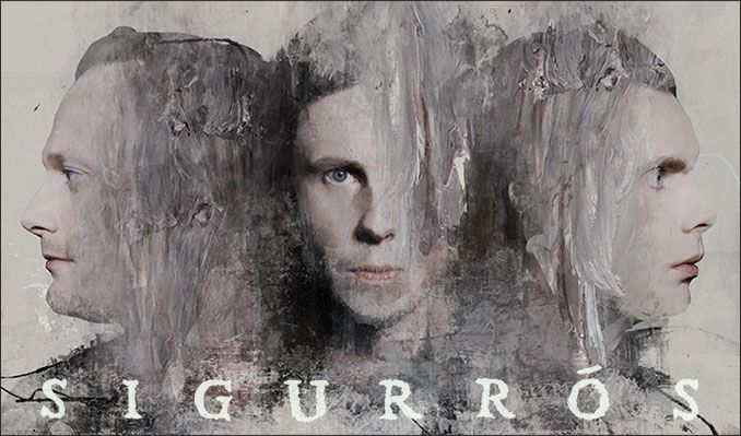 Sigur Rós tickets at Merriweather Post Pavilion, Columbia