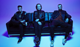 Two Door Cinema Club tickets at Brooklyn Steel in Brooklyn
