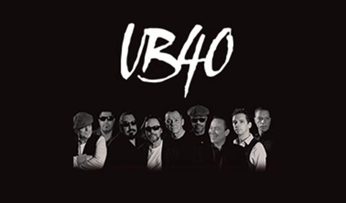 UB40 tickets at St. Augustine Amphitheatre, St. Augustine
