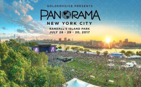 Panorama will return for its second year in July 2017.