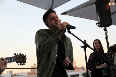 AXS Patio Sessions: If you're looking for romance, SoMo is here to deliver