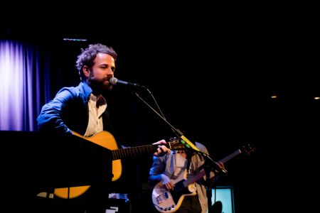 Watch: Taylor Goldsmith of Dawes is always looking towards the next step