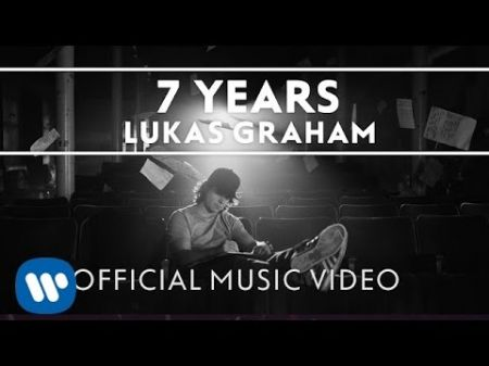 5 things you didn't know about Lukas Graham