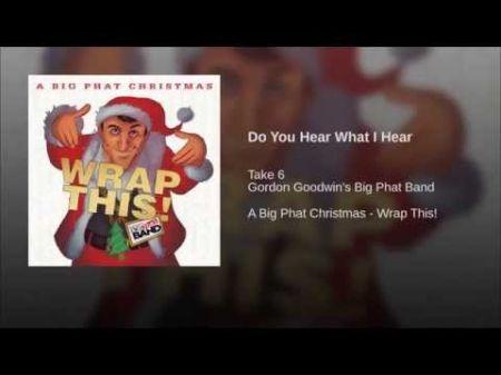Interview: Gordon Goodwin racks up 21st Grammy nomination