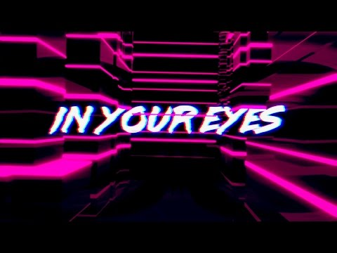 Interview: EDM artist, David Seyer, releases lyric video for 'In Your Eyes'
