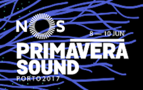 NOS Primavera Sound's 2017 lineup includes Bon Iver, Justice, and Run The Jewels.