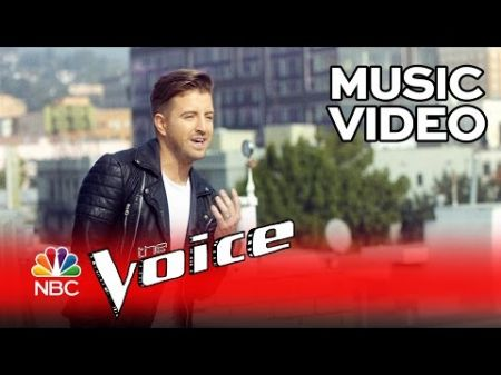 Interview: 'The Voice' runner-up Billy Gilman looks to the future