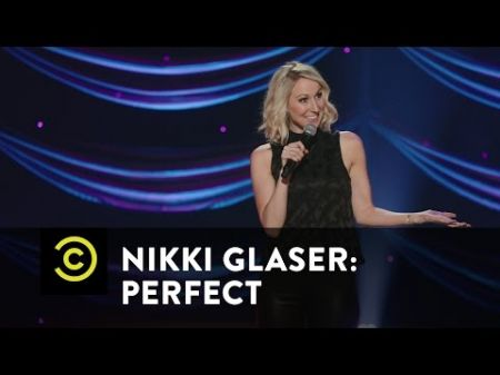 Riot LA performer Nikki Glaser's best burns