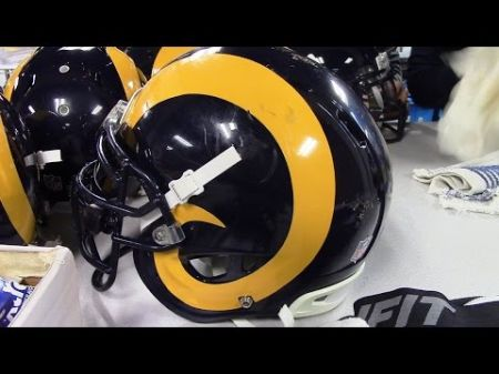 Disappointing AZ Cardinals & L.A. Rams square off in season finale