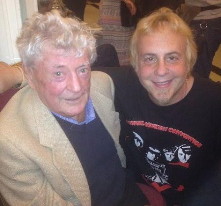 Allan Williams and Charles Rosenay.