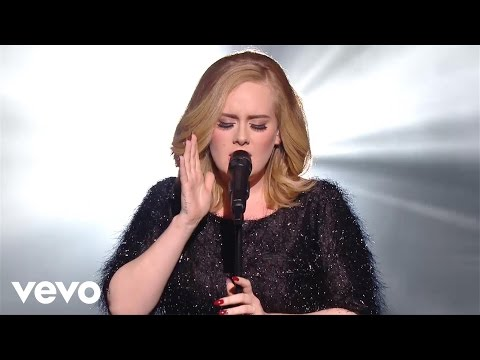 Adele tops Billboard's 2016 year-end chart; record third time taking the No. 1 spot