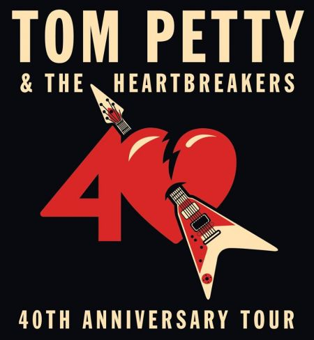 Tom Petty won't be doing too many big tours after this year he admitted in a new podcast interview on Monday.