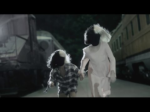 Sia releases lyric video for 'Lion' soundtrack single 'Never Give Up'